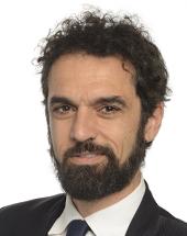 M.E.P Dino GIARRUSSO